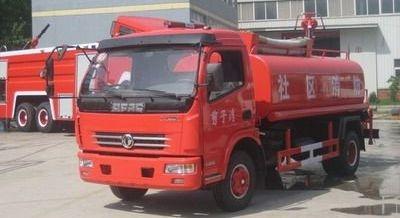德赢vwin官方网站D7多利卡8吨消防德赢下载安装