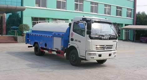 德赢vwin官方网站D7多利卡7吨高压清洗车