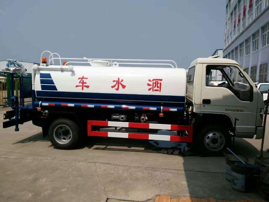 福田5吨德赢下载安装价格